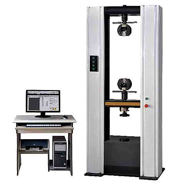 EBP UTM-30MS Servo motor Universal Testing Machine with PC control (30kN)