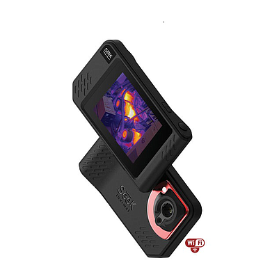 Seek ShotPro Thermal imaging camera (-40~330°C; 76.800 pixels)
