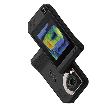 Seek Shot Thermal Imaging Camera (-40~330°C; 32.000 pixels)