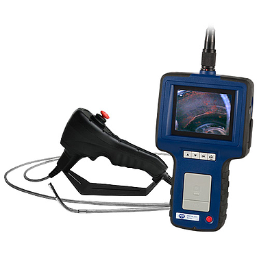 PCE-VE 370HR3 Industrial Borescope