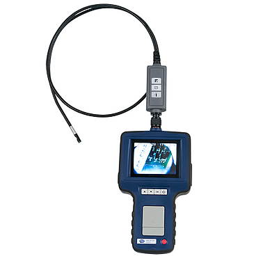 PCE-VE 320HR Industrial Borescope