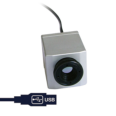 PCE-PI 160 Thermal Imager Camera (1500 °C)