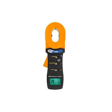 HT Instrument T2000 Earth Ground Clamp meter (20A, 1000Ω)