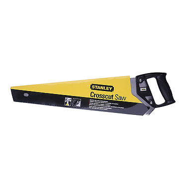 "Stanley STHT20082-8  HANDLE SAW (22""/550mm)"