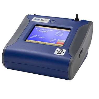 TSI DustTrak II 8530 Dusttrak Ii Aerosol Monitor