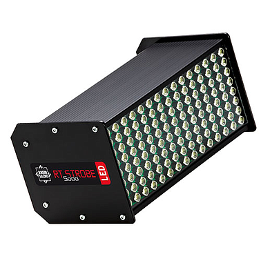 RT STROBE 5000 LED Stroboscope (0~120,000 FPM)