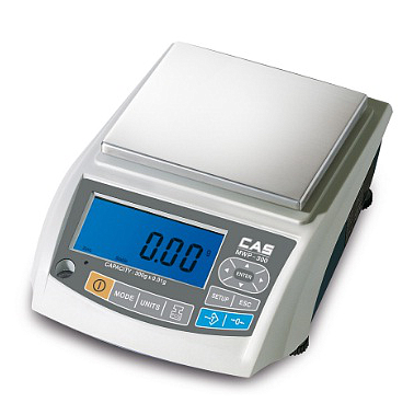 CAS MWP-N(300g)Micro weighing scale(300g,0,01g)