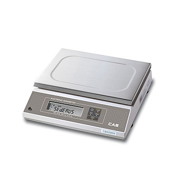 CAS CBX52KS Micro weighing scale(52kg,1g)