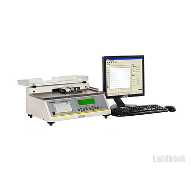 Labthink MXD-01 Inclined Surface Coefficient Of Friction Tester