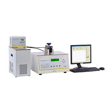 Labthink TSY-W3 Electrolytic Detection Method Water Vapor Permeability Tester  (0.001 ~ 50 g/m2•24h)