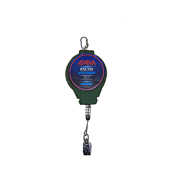ADELA RFA-150 Self Retractable Lifelines