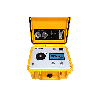 Agate AT-2030 Compact Portable Vibration Shaker (7 Hz to 10 kHz)