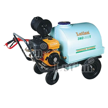 Kocu 3WZ-300T Industrial Gasoline Engine Cold Gasoline Pressure Washer