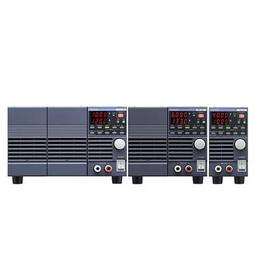 Texio PS20-20A DC Power Supplies (0-20V, 0-20A)