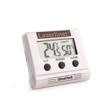 Laserline 082.028A temperature and humidity meter