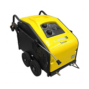 KOCU TORRENS-1211-3.0KW Hot Water High-Pressure Cleaner