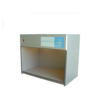 Cometech QC-701A Color Viewing Booth
