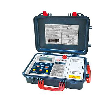 SEW 7016 IN Insulation Tester(15kV, 30TΩ)