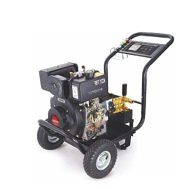 KOCU KD178F Diesel high pressure washer