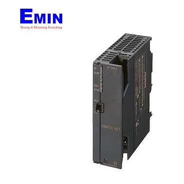 Siemens, CP343-5, 6GK7343-5FA01-0XE0 Communication Processer