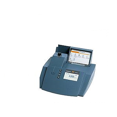 WTW PhotoLabS6 BOD Filter photometer
