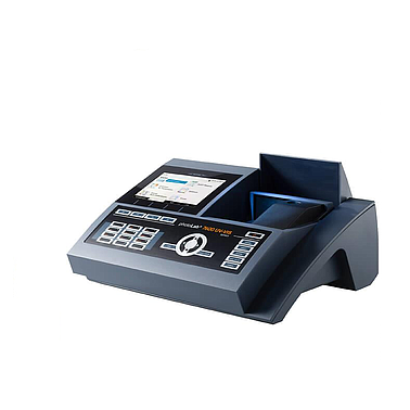 WTW PhotoLab7600 UV-VIS Filter photometer