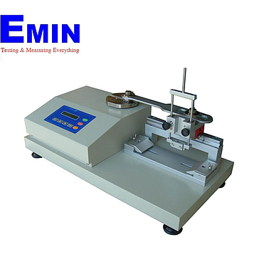 Cometech QC-621H Surface Hardness Abrasion Tester