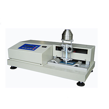 Cometech QC-621K Surface Hardness Abrasion Tester