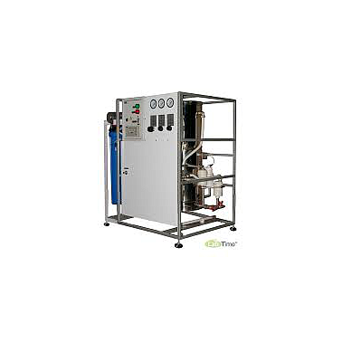 Livam Analytical quality water purification system UPVA-15 (15 L/h,0.8-1.0 µs/cm)