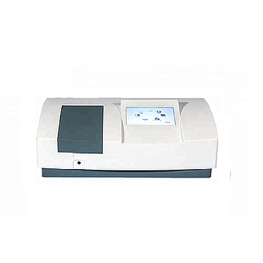 Yoke U5100 Color Touch Screen UV-Vis Spectrophotometer (190-1100nm;1nm)