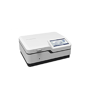 Yoke K7001S Color Touch Screen UV-Vis Spectrophotometer (190-1100nm;0.5/1/2/4/5nm)