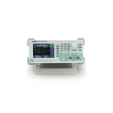 OWON AG1011F Low Frequency Arbitrary Waveform Generator (10MHz, 125MS/s, 1CH modulation)