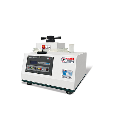 KMT KMP-80 Polishing Machine (Hydraulic)
