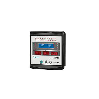 TENSE RGT-24H 24 Levels Three-Phase Reactive Power Control Relay With Communication