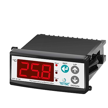 TENSE DT-312 ON/OFF TEMPERATURE CONTROLLER