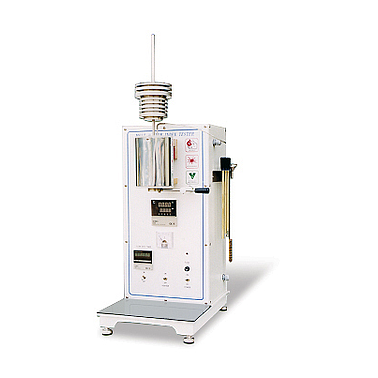 KMT KTC-106/MI (Multi Index) Apparatus for measuring the viscoelastic properties of solid materials