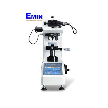 KMT MHVD-1000AT Micro Vickers Hardness Tester  (10g~1000g)