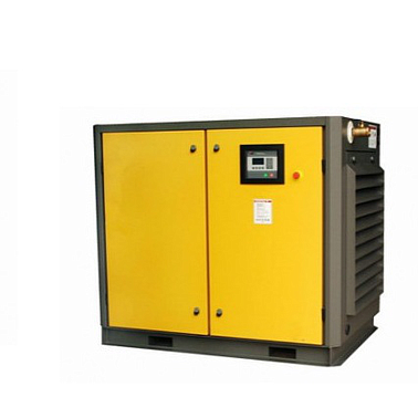 KOCU TMPM10A ROTARY SCREW COMPRESSOR 7.5KW