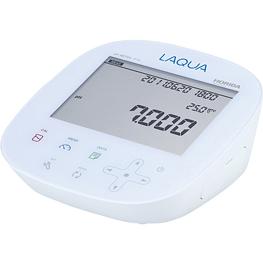 HORIBA F-72G LAQUA pH/ORP Meters