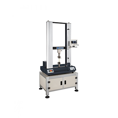 Cometech QC-506D1 extended UNIVERSA materials testing machine (20kN)