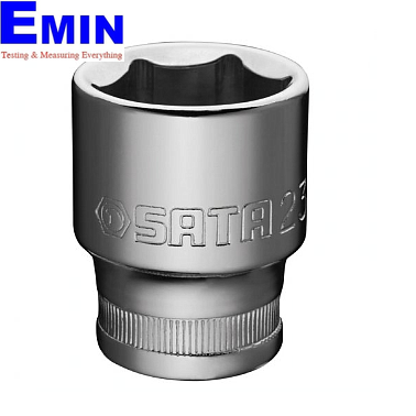 "SATA 13324 1/2""DR.6PT.METRIC SOCKET 28MM"