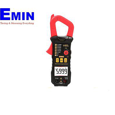 Smartsensor ST823 Digital Clamp Meter  (600A AC , Automatic Identification)