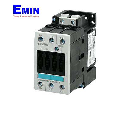 Siemens 3RT10 34-1AP00, 32A, AC3 - 15KW/400V Contactor