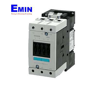 Contactor Siemens 3RT10 44-1AP00, 65A, AC3 - 30KW/400V