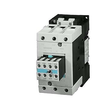 Contactor Siemens 3RT10 44-1AP04, 65A, AC3 - 30KW/400V