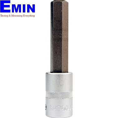 Yato YT-0454 Spline bit socket (M12, 220Nm)