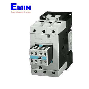 Siemens 3RT10 45-1AP04, 80A, AC3 - 37KW/400V Contactor