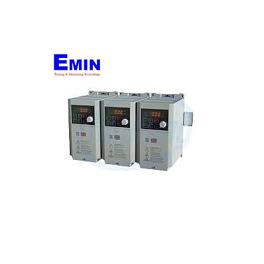 LSLV0015M100-1EOFNS 变频器(1.5KW,2HP,7.5A)