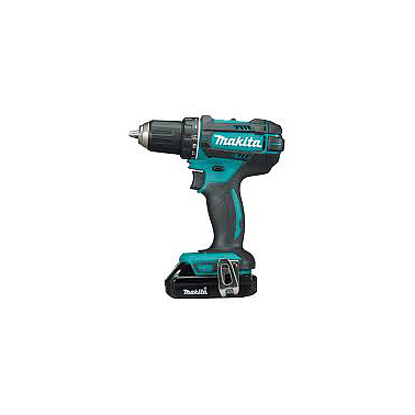 Makita battery screwdriver DTD171RFE (18V / 3Ah)