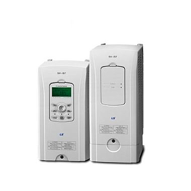 LS SV2800IS7-4SO Inverter (3 phase, 380-480V)